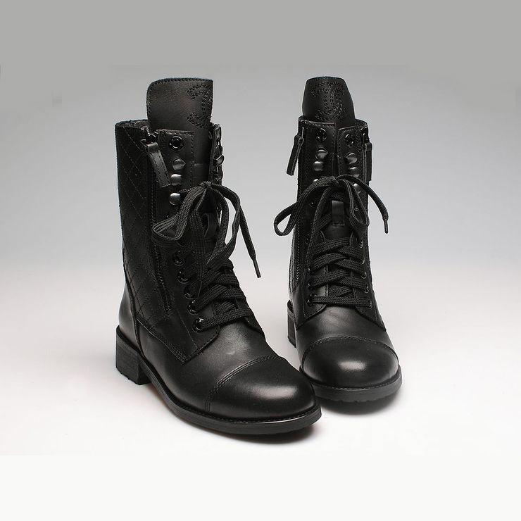 69ab58a45e8 chanel boots 2013 CS3814