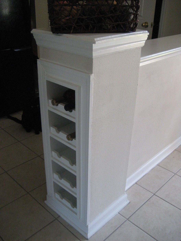 IKEA Hackers: My PERFEKT Wine Cabinet
