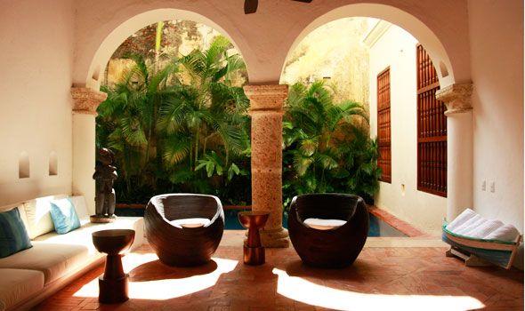 Best Cartagena Hotels Rouydadnews Info
