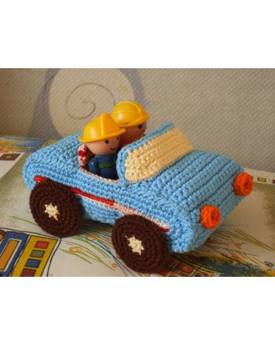 amigurumi - freie häkelanleitungen - free pattern   Crocheted Toys ...