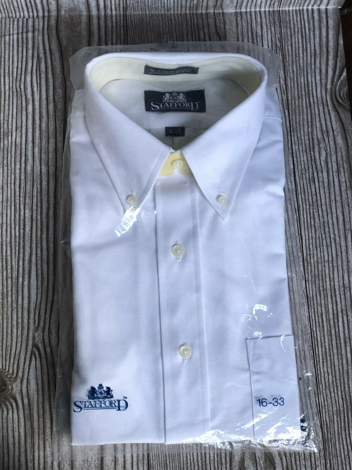 31++ Stafford dress shirts information