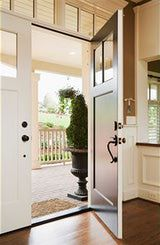 Is A Front Door That Opens Outwards Bad Feng Shui Feng Shui House Feng Shui Front Door Front Door