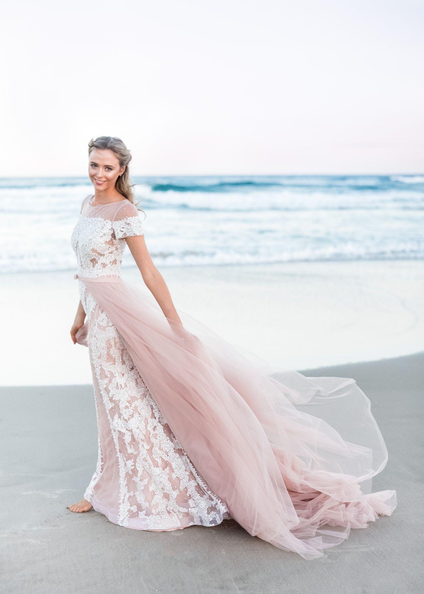 Dakota in 2020 Detachable wedding skirt, Tulle wedding