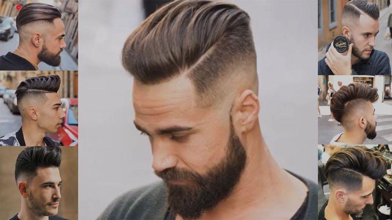 12 Mejores Peinados Para Hombres 2016 Peinados Para
