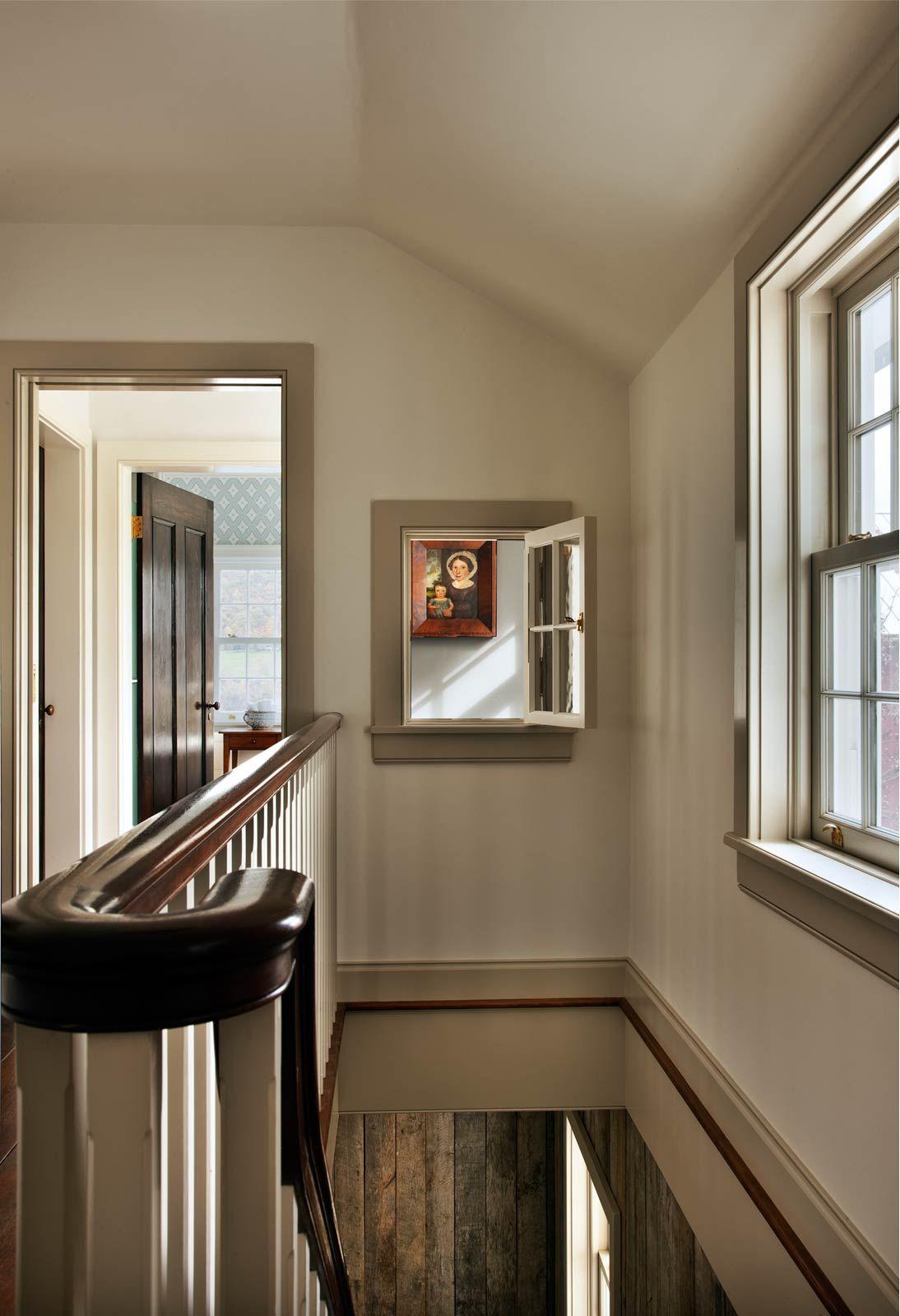 Best Kitchen Gallery: Colonial Interior Design John Murray Architect Colonial Design of American Home Design Windows on rachelxblog.com