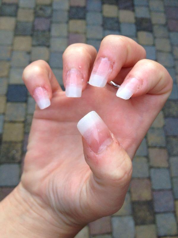 Natural Nails •