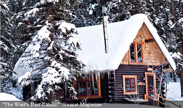 Crested Butte Cabins | Colorado Cabin Rentals, Lodging U0026 Accommodations