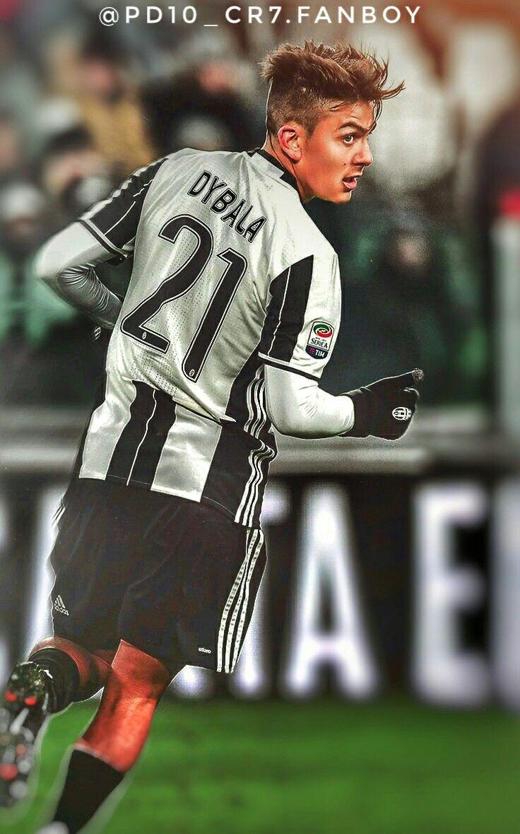 Ronaldo And Dybala Wallpaper Hd Football