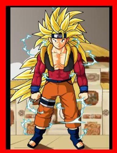Naruto Es Mejor que Dragon Ball y te digo por que  Naruto Ser