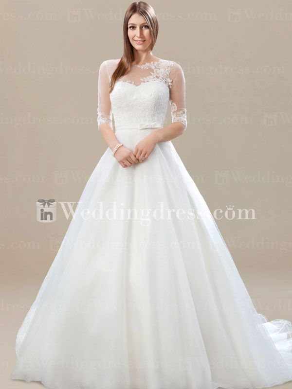 Welcome to InWeddingDress.com Online Bridal Shop | Vintage weddings ...