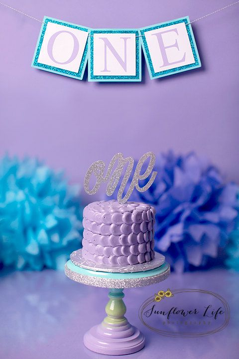 Astonishing Mermaid First Birthday Banner Mermaid Birthday By Twochihuahuas Personalised Birthday Cards Veneteletsinfo