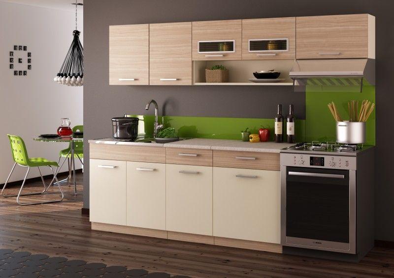 VIRTUVINIŲ SPINTELIŲ KOMPLEKTAS MORENO KAINA IR INFORMACIJA pigu - küchen unterschrank 100 cm
