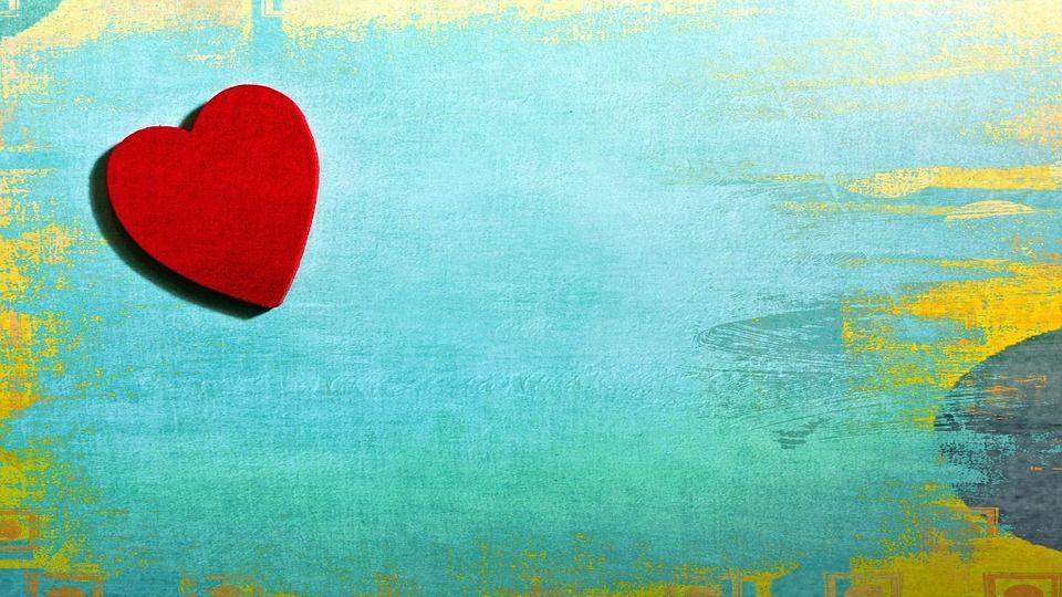 Free Image On Pixabay Red Heart Love Symbol Romance Symbols