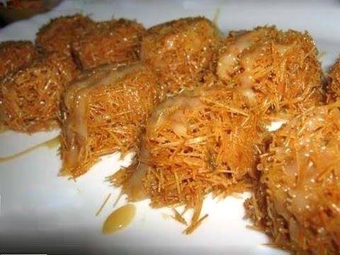 حلا الشعيرية الباكستانية Food
