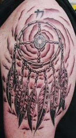 Dream Catcher Tattoo For Men Classy What Do Dreamcatcher Tattoos Represent  Dreamcatcher Tattoos Design Ideas