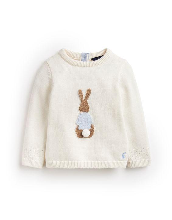 Ivy CREAM PETER RABBIT Official Peter Rabbit™ Collection