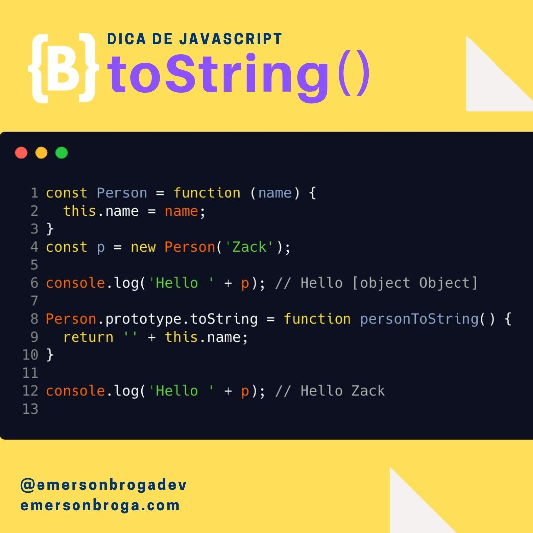 Pin em JavaScript