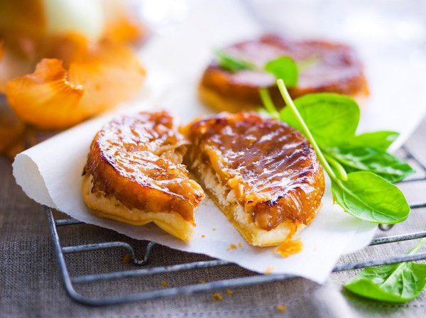 cheese & oignon