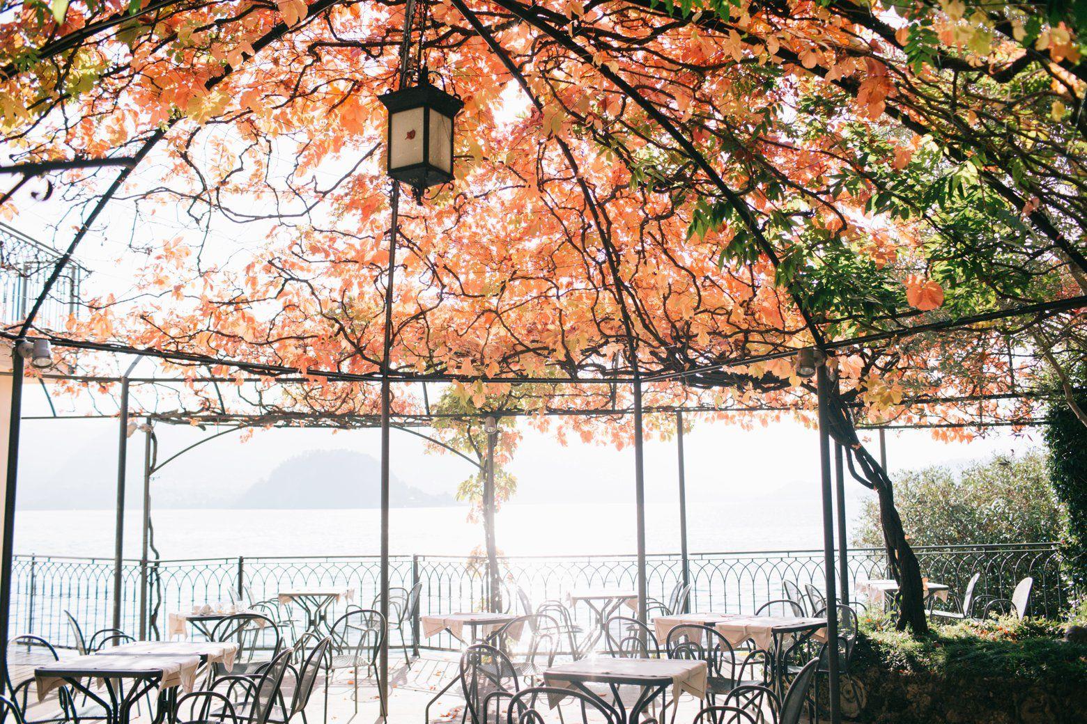 Lake Como Travel Photos // Europe Roadtrip Part 4