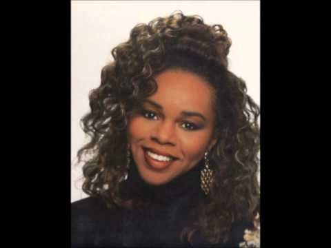 Deniece williams silly of me - YouTube | Female Vocalists (best Of