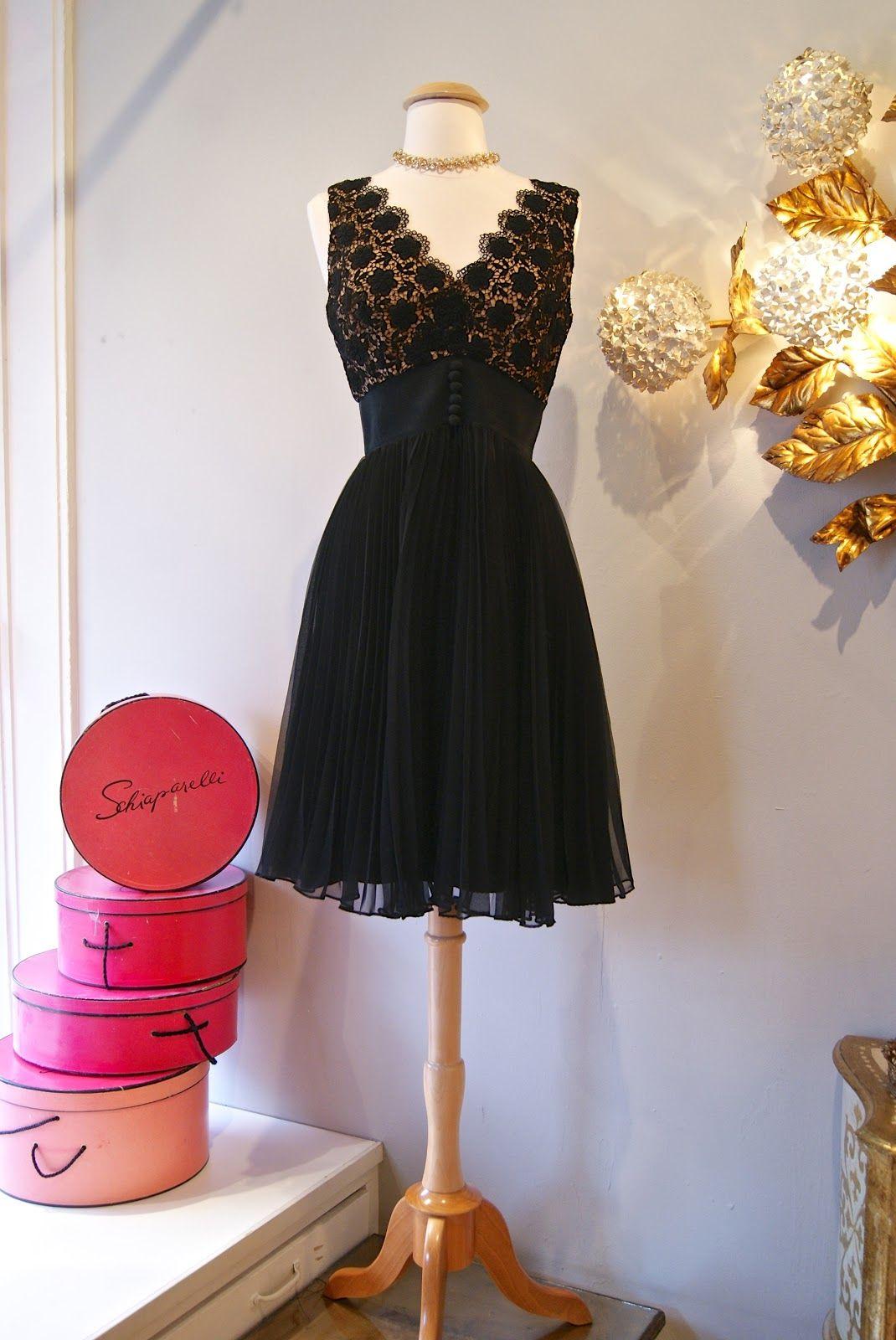 537f4dba446c Xtabay Vintage Clothing Boutique - Portland, Oregon: New Arrivals ...