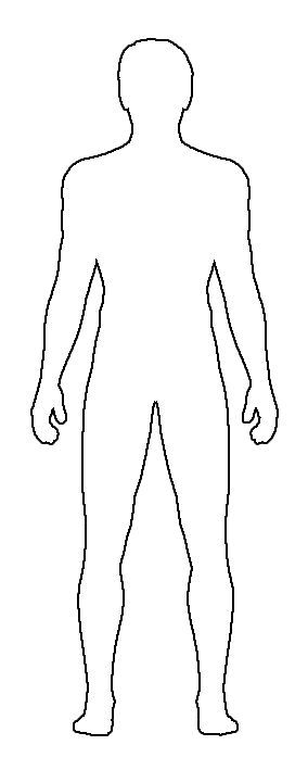228490c6bf4802f81160aa9fbeeea20f--superhero-template-body-template - fashion designer templates