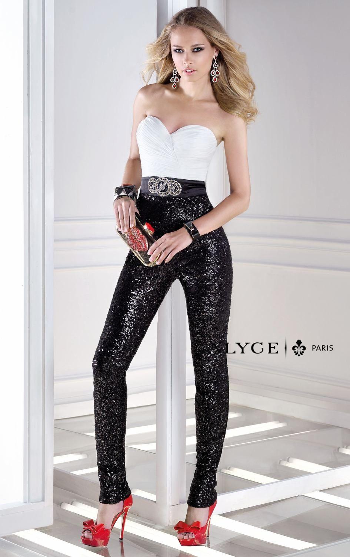 Alyce Paris 35721 Dress - MissesDressy.com