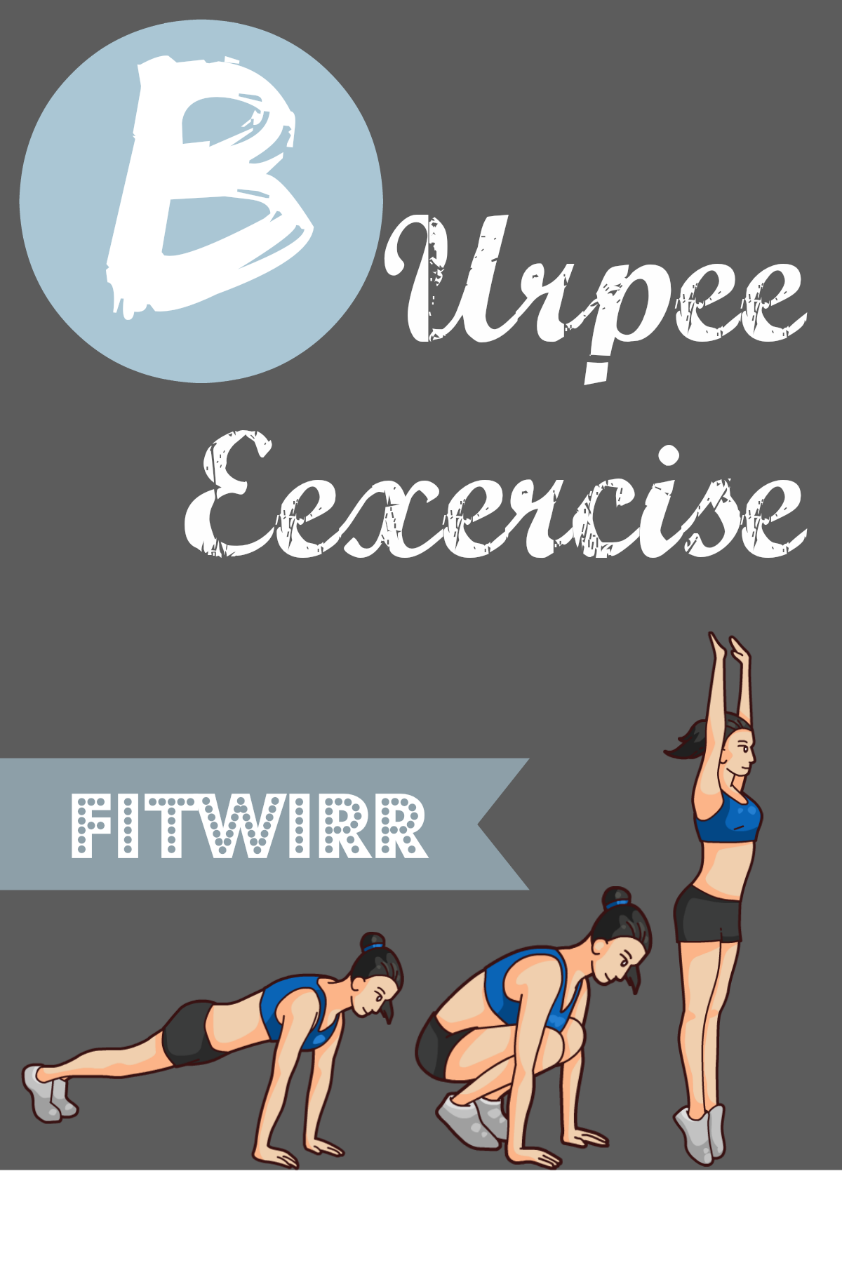 What is Burpee?