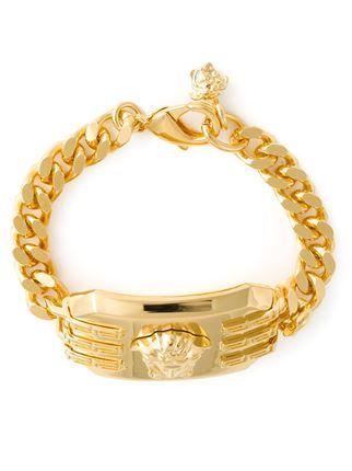 Versace bracelet Medusa Bling Bling Pinterest Medusa