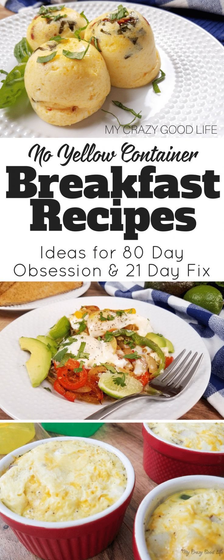 The 80 day obsession is coming the best way to get ready is to be the best way to get ready is to be prepared for the food portion start out with these no yellow breakfast recipes for 80 day obsession forumfinder Images