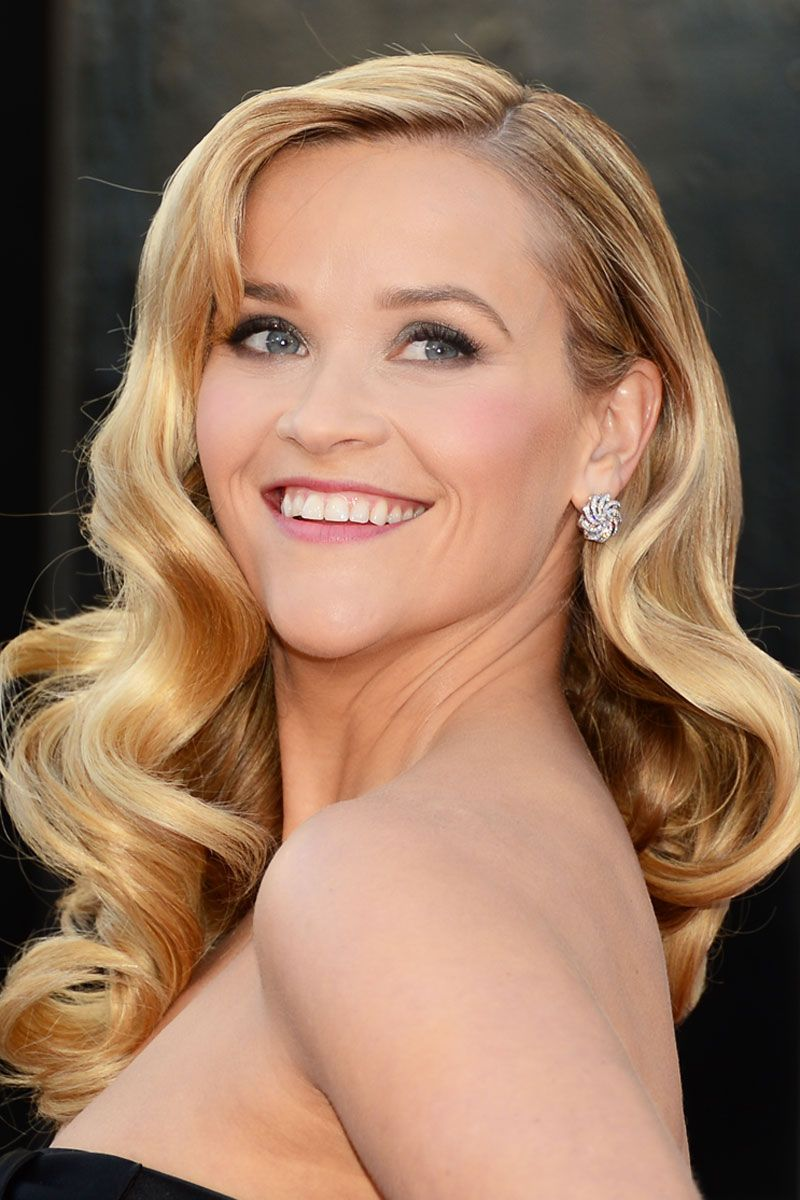 best of beauty: oscars 2013 | hairstyles | prom hair, down