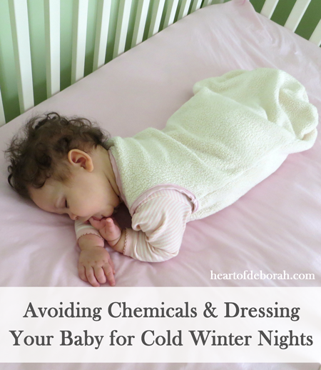 209883362d66 Keep Baby Warm at Night! How to Dress Kids Without a Blanket