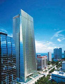 The Conrad Hilton Miami Miami Beach Real Estate Hilton Miami