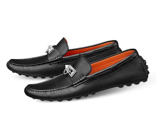 Irving | Gentleman shoes, Shoes, Hermes men