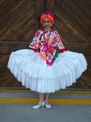 0e98642ae San Luis Potosí,Mexico   Mexico-isms   Traditional mexican dress ...