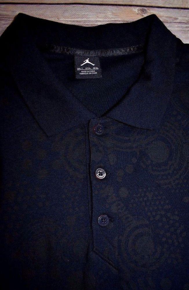 air jordan polo shirt