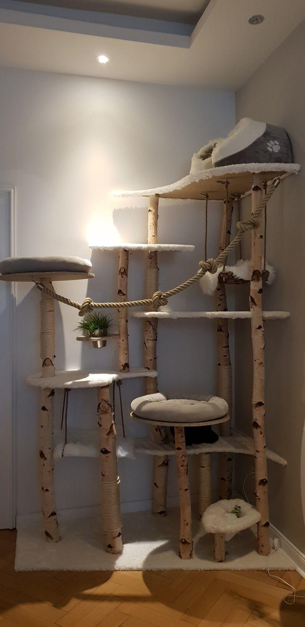 kratzbaum diy | pets | pinterest | cats, pets and diy cat tree