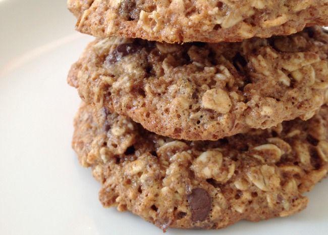 Bus Stop Breakfasts Kids Love | Clean Breakfast Cookies