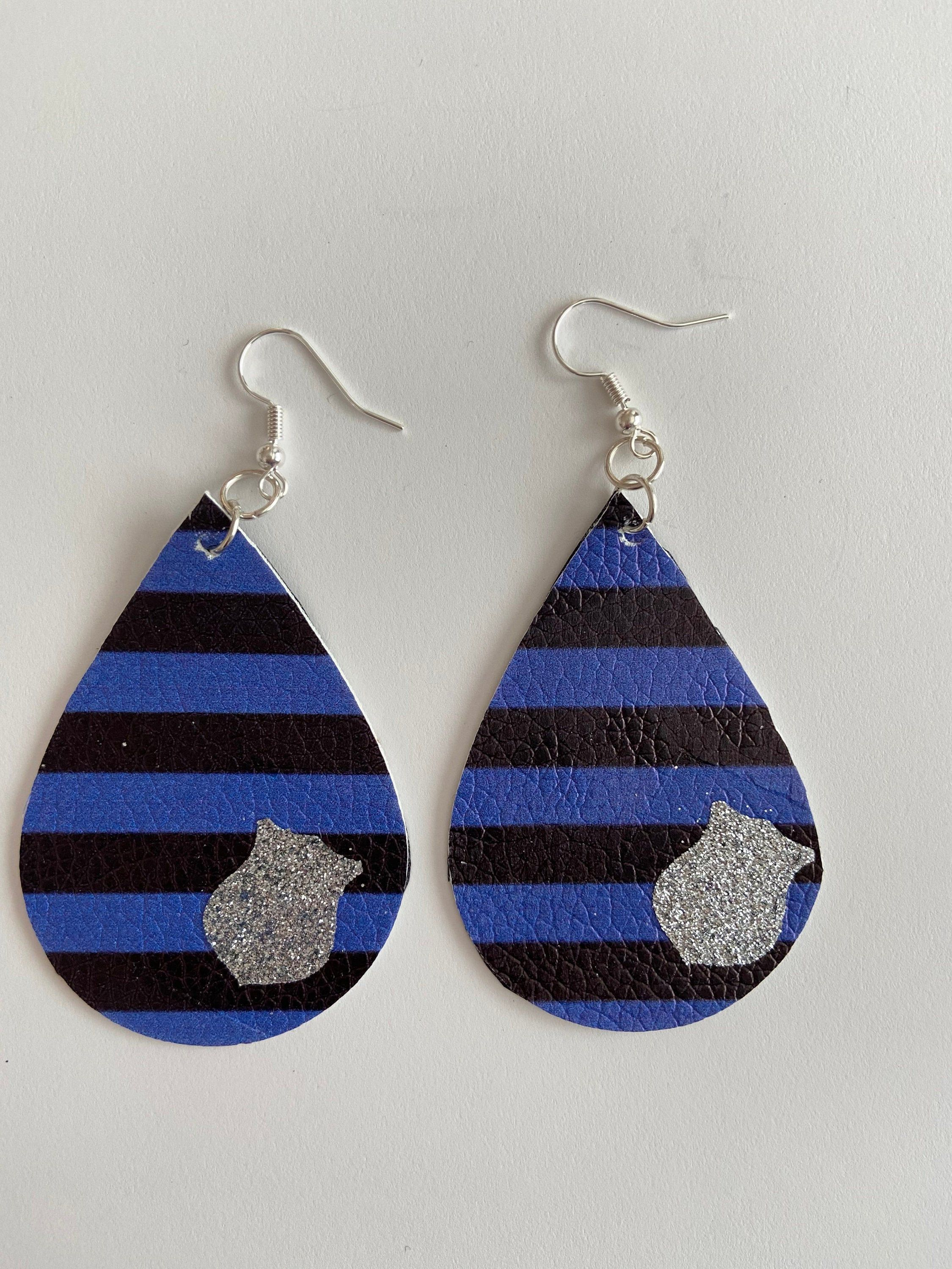 31++ Backing for leather earrings trends