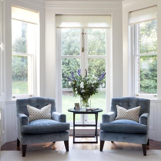 Summer living room ideas | Ideal Home