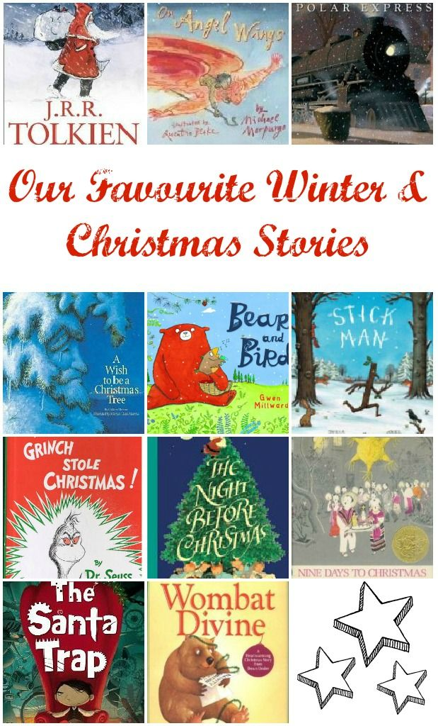 Tweens love to rediscover old favorites Favourite Christmas