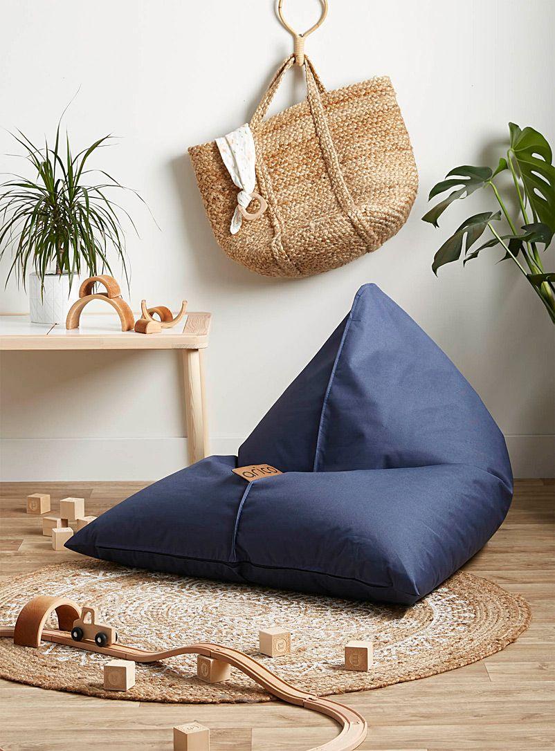 Le Pouf D Interieur Pour Enfant Bean Bag Chair Furniture Home Decor