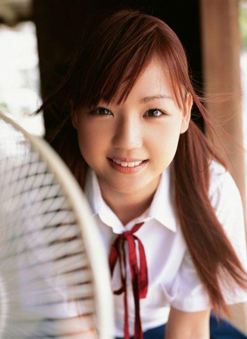 Picture of Azusa Yamamoto