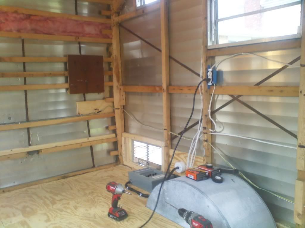 Roof Vent In Vintage Trailer Discussion Forum