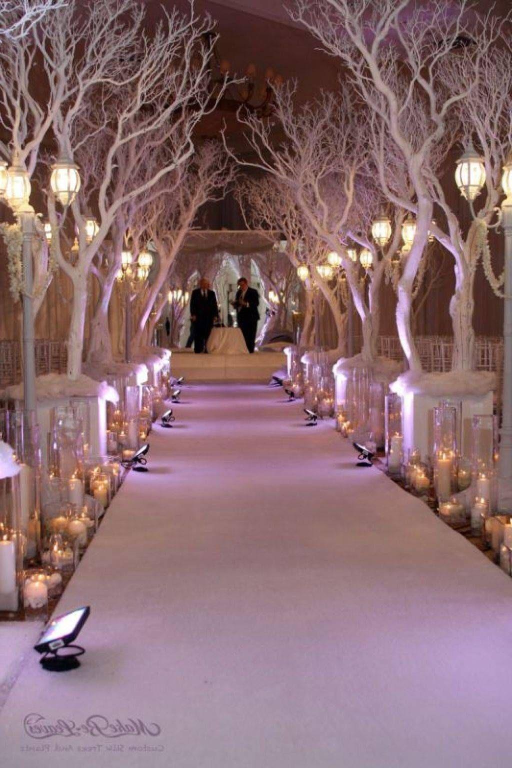 Extraordinary Winter Wonderland Wedding Theme Philippines Gallery