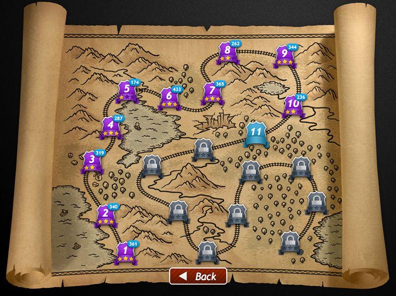 Game UI maps에 있는 핀