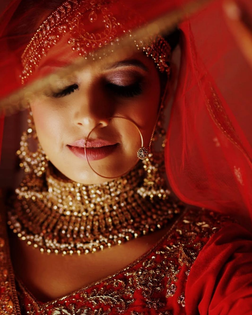 Top 10 Makeup artists in Chandigarh for a perfect bridal