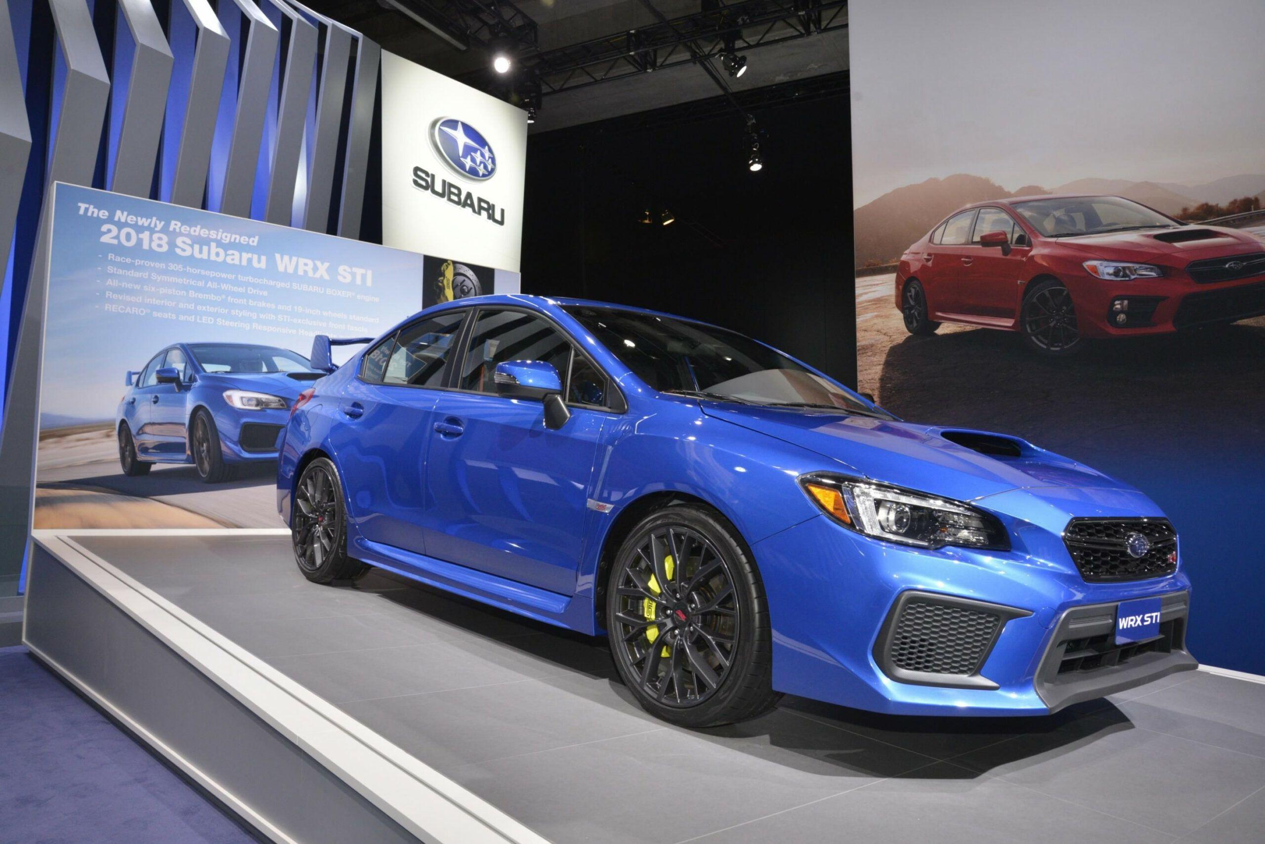 11 Image 2020 Subaru Sti 0 60 In 2020 Subaru Wrx Subaru Wrx Sti Subaru