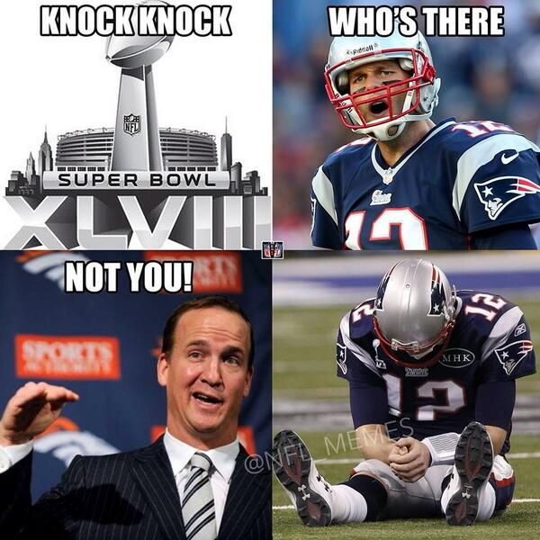 Pin By Sheila Quick On Funny Stuff Football Jokes Nfl Funny Peyton Manning Memes