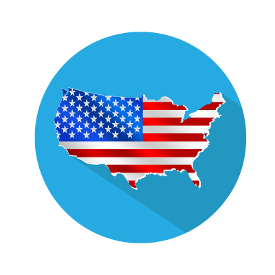 Usa Map Icon Free Vectors Icon0 Com Free Images Free Vector Free Photos Free Icons Free Illustrations For Personal Commer Map Icons Usa Map Map